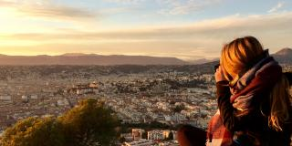 The 7 most beautiful panoramas in Nice