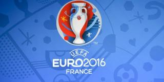 UEFA EURO 2016 IN FRANCE AND IN NICE