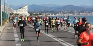 Your hotel in Nice for the French Riviera Marathon 2017