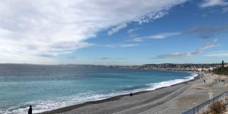 5 sights to see during your holiday in Nice