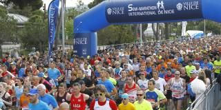 Nice City International Half-Marathon