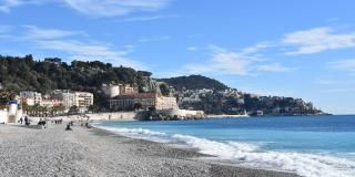 Visit Nice in winter