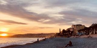5 romantic walks in Nice